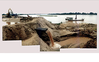 urbanization of the Lao P.D.R.'s capital
