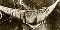 Visualization in Waterfalls Hydropower Aesthetics