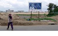 Reclaiming' Boeung Kak for high-end development